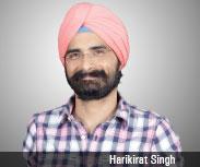 Harikirat Singh