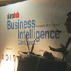 Intelligent Business Insights @ Siliconindia Conference