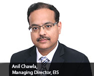Anil Chawla, Managing Director - EIS, Verint Systems India