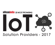 20 Most Promising IoT Solution Providers - 2017