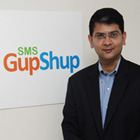 SMS GupShup raises $10 million in  Series E Funding