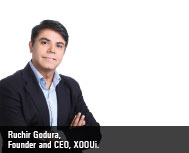 XOOUi: Online Encryption System to Secure Critical Information