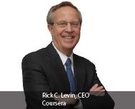 Rick C. Levin