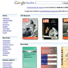 Google Book search deal – Would it ever turn on?