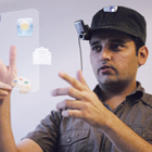 India-born digital geek develops MIT's 'Sixth Sense'