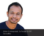 Athani Krishnaprasad