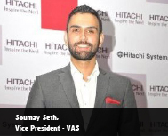 Hitachi Systems Micro Clinic: Unfurling Social Innovation into Cloud & Web Services