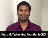Koushik Yachendra: Driven by Passion to Transform Edu Tech & HR Space