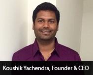 Koushik Yachendra: Driven by Passion to Transform Edu Tech & HR Space