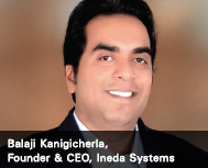 Ineda Systems: Providing Low-Power & Secure SoCs for IoT Devices