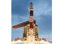 India to Test World's Third Largest Solid Rocket Booster in...