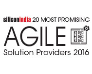 20 Most Promising Agile Solution Providers - 2016