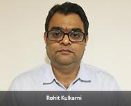 Rohit Kulkarni, Country Manager, Payoneer India