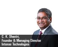 Intense Technologies: Going Hammer & Tongs To Offer Best Enterprise Software Platform
