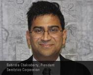 Senslytics Corporation: Real-Time Interoperable Platform for...