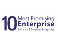 10 Most Promising Enterprise Software & Solutions Companies