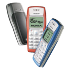 Hackers Exploit Nokia 1100 to Steal Banking Passwords