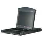 ATEN CL5708/ CL5716 LCD KVM Switch