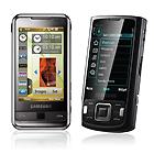 Samsung Innov8 and Omnia