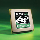 AMD Pulls Out Dual Core Opteron