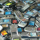 Recession Causes Mobile Phone Sales Slide