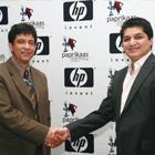 Paprikaas to Use HP's Blade Server Technology