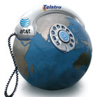 AT&T and Telstra Look to Re-enter Indian Market