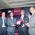 Airtel-Infosys partners to venture into DTH