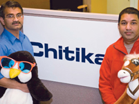 Monetizing with Chitika