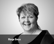 By Marge Breya, Executive VP & CMO, Informatica Corporation