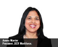 DCR Workforce: Solutions to Manage, Procure, and Analyze Talent