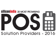 20 Most Promising POS Solution Providers - 2016