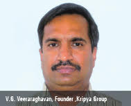 Kripya Group: Creating True Industry Conductive Values