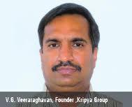 Kripya Group: Creating True Industry Conductive Values