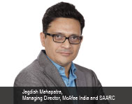 2015 Outlook from McAfee on Indian Security Industry Trends