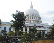 Vinayaka Mission University