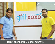 Giftxoxo: Transforming Experiences into Cherished Memories Not Just for Customers but for Employees Too