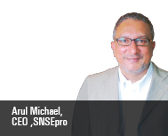 SNSEpro: Riding the Web & Mobile Technologies with Technical Mastery