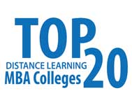 Top 20 Distance Learning MBA Colleges