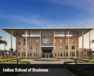 Indian School of Business: Diversifying Education
