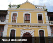 Goa Institute of Management: The Future Leaders in Making