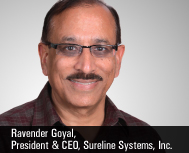 Sureline Systems: Addressing the BCDR Industry