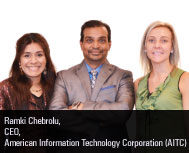 AITC: Delivering IT Services Using Customer-Centric Approach