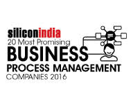 20 Most Promising Business Process Management Companies