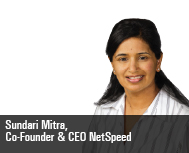NetSpeed: An Innovative Way of Designing Systems-on-Chips