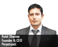 Perpetuuiti: Leading the Way in IT Services Availability & Continuity Management