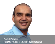Srijan Technologies: Helping Businesses Excel Using Drupal