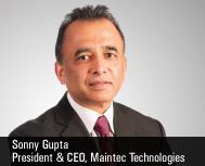 Maintec Technologies: Putting the Tech Step Forward