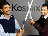 Indian founded Search Engine Kosmix to Take on Google
