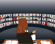 Virtual Classroom: The Next Big Thing in the Education of Tomorrow